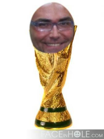 cup pablo