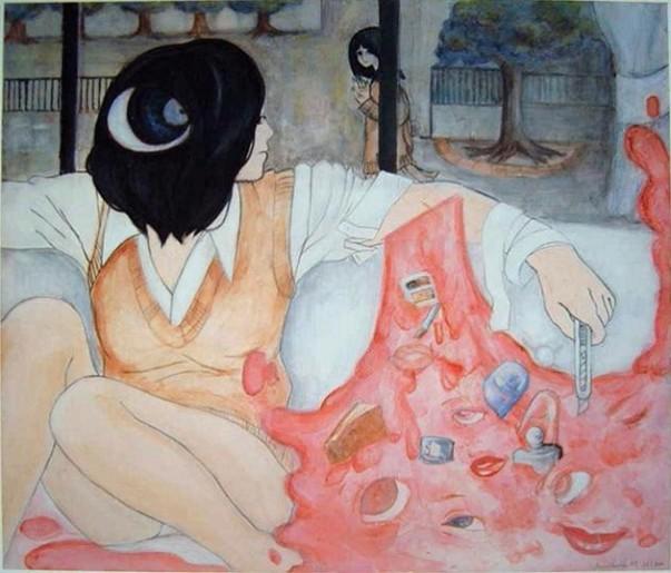 Akane Koide