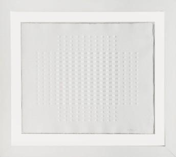 57-BEN VAUTIER [Napoli 1935]Io Ben firmo tutto, 2007acrilico su tela 50x60 cm, firma, anno e dicitura dell'artista al retro, dichiarazione d'autenticità dell'artista su foto.base d'asta: 4.000 €stima: 8.000/9.000 €
