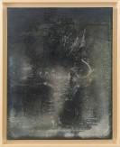 234 MARIO BIONDA [Torino 25/07/1913 - Penango (AT) 1985] Senza titolo, 1963 tecnica mista su carta intelata 90x73 cm, firma e anno in basso a destra. base d'asta: 1.000 € stima: 2.000/3.000 €